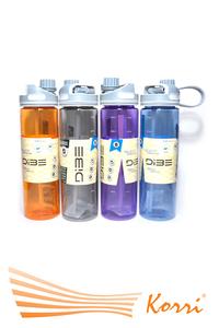 '00130 Бутылка для воды. Объём 700 мл