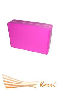 00327 Кирпичик (блок)  утяжелённый  Размер 7,5 см х 15 см х 23 см