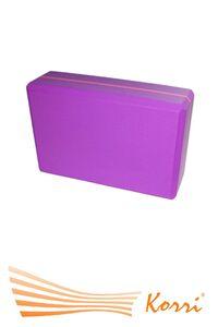 00328 Кирпичик (блок)  утяжелённый  Размер 7,5 см х 15 см х 23 см
