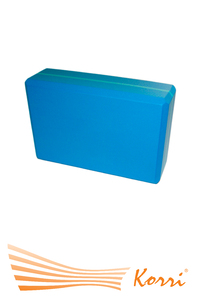 00329 Кирпичик (блок)  утяжелённый  Размер 7,5 см х 15 см х 23 см