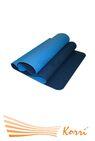 00400 Коврик для йоги перфорированный 180 х 61 х 0,5 см