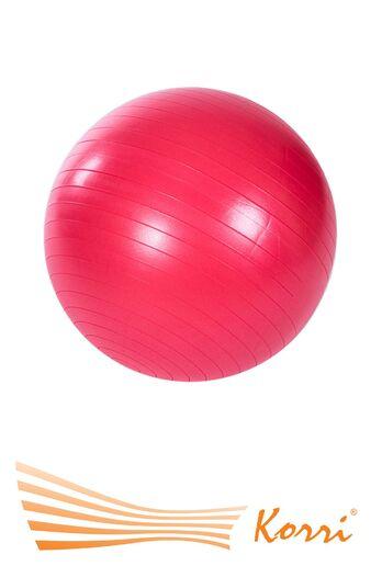 00401 Мяч для фитнеса 55 см Матовый