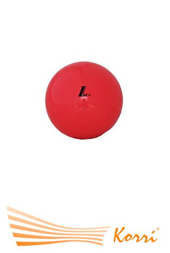 """'07485 Мяч для художественной гимнастики """"L"""" Диаметр 19 см."""