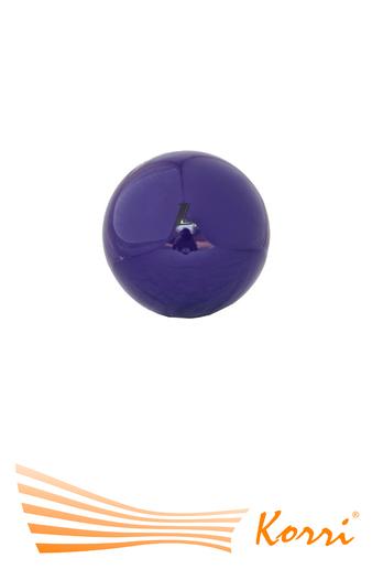 """'07486 Мяч для художественной гимнастики """"L"""" Диаметр 19 см."""