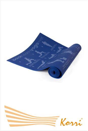 29141 Коврик для йоги. Размер 172 см х 61 см х 0,5 см.