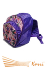SM-200 Рюкзак для художественной гимнастики. Объём 26 литров.