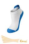 А51 Носки укороченные  для спорта с высокой пяткой