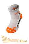 А51У Носки для спорта с сеткой