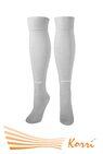 Спорт 3. Гетры спортивные  с 3 резинками поддерживающими стопу и большим подворотом