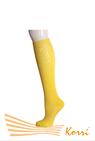 Спорт 2. Гетры футбольные с 2 резинками и высокой резинкой сверху, в 1 нить