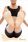 ПЧКЗ Получешки для контемпа (защита стопы)