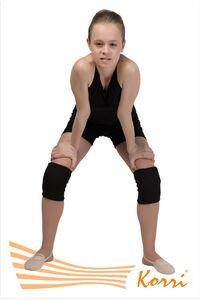 КНАК Наколенники для гимнастики и танцев