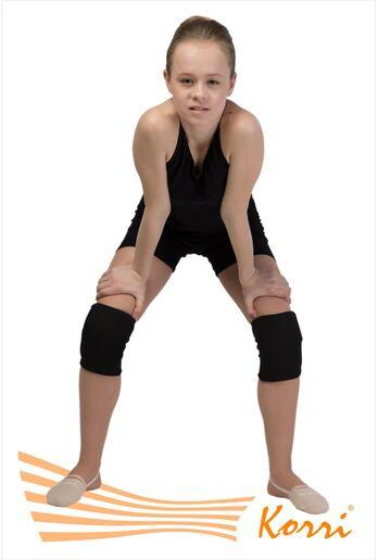 Наколенники для гимнастики и танцев