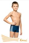 П 57-012 Плавки-шорты с боковыми вставками