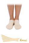 ПЧВУ. Получешки высокие спортивные махровые с силиконовой резинкой