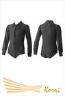 Р 55-011 Рубашка бальная (полиамид)