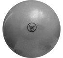 """СМГТ10 Мяч GO DO для художественной гимнастики. Диаметр 19 см. Имитация """"металлика"""""""