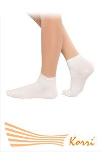 СН02 Носки спортивные, средний паголенок (упаковка 6 шт)