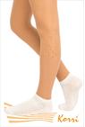 СН10 Носки спортивные «Махровый след», низкий паголёнок (упаковка 6 шт)