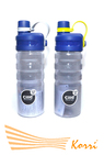 00123 Бутылка для воды. Объём 900 мл