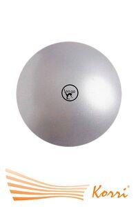 '00635 Мяч для художественной гимнастики GO DO. Диаметр 19 см. Россия