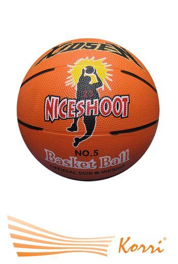04099 Мяч баскетбольный. Размер 5.