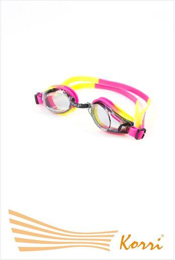 06131  Очки для плавания, с антифогом, мягкая упаковка