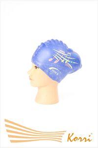 06321 Шапочка для плавания (женская для длинных волос)