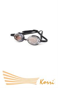 06453. Очки для плавания, сменная переносица, беруши и 2 сменные переносицы в комплекте.