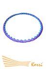 07316 Обруч Hoop Grace-2 массажный разборный.