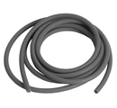 11762 Эспандер трубка резиновая 5 метров 15 мм