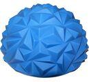 26028 Массажная балансировочная полусфера с треугольными шипами.