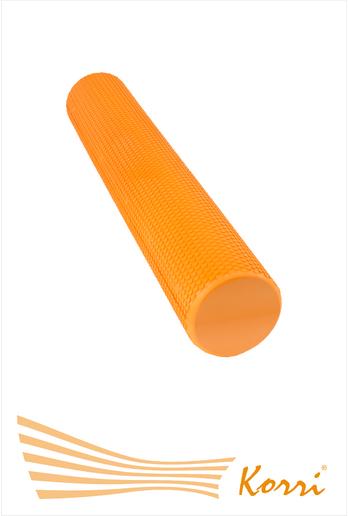 Валик для йоги Диаметр 14,5 см Длина 90 см