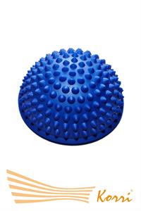 29234 Массажная балансировочная полусфера с заостренными массажными шипами