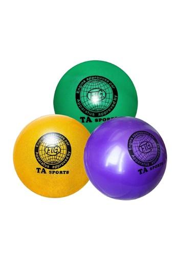Мяч для художественной гимнастический 19см