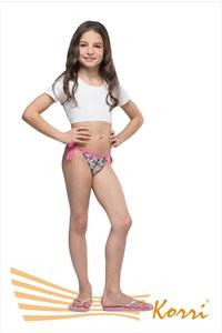 П 93-014 Плавки на завязках для девочек