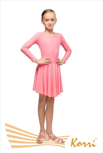 Р 22-011 Рейтинговое платье (юбка-солнце)